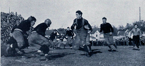 1910 college football season - Michigan vs. Penn