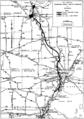 Michigan Turnpike map 1955.png