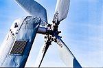 Mil Mi-24 tail rotor close-up (160660259).jpg