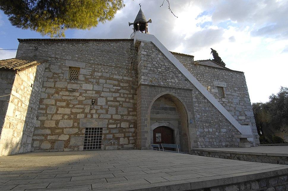 Milas Ulu Camii 5013