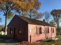 Mill Hill Historic Park 08 - Downtown District Schoolhouse.JPG