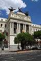 Ministry of Agriculture building. Spain.jpg