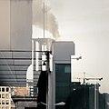Minneapolis Reflection, Skywalk (33240960122).jpg