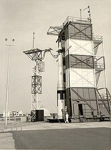 LGM-30 Minuteman - Wikipedia