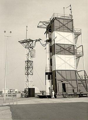 LGM-30 Minuteman - Minuteman-I missile