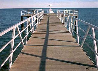 Xilxes - Sea Viewpoint at Xilxes Beach
