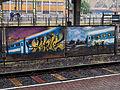 Miskolc, nádraží, grafiti 3.jpg