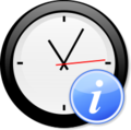 Modern clock with information.png