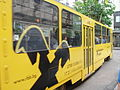 Modern tram (2007) in Sofia.jpg