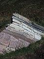 Moine Thrust display at Knockan Crag - geograph.org.uk - 921395.jpg