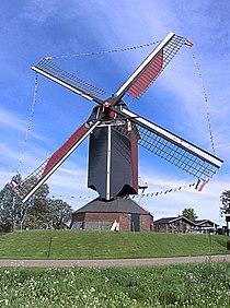 Molen Tot Voordeel en Genoegen 11-09-2011.jpg