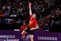 Mondial Ping - Men's Singles - Round 4 - Ma Long-Koki Niwa - 10.jpg
