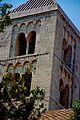 Monestir de Vilabertran ( torre ).jpg