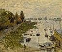 Monet - The Port of Argenteuil (Le bassin de Argenteuil), 1874.jpg
