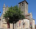 Monsempron-Libos - Église Saint-Géraud -1.JPG