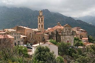 Montegrosso - Montemaggiore