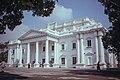 Montgomery Hall (Quaid-e-Azam Library) on a pleasant day.jpg