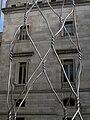 Monument als Castellers, al fons l'ajuntament 2.jpg