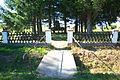 Monument to Adam Didur in Wola Sękowa entry.jpg