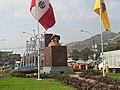Monumento Tupac Amaru II - Distrito de Comas.jpg