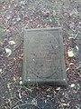 Moravian Cemetery God's Acre near Ballymena Eleanor Selimmer.jpg