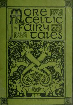 More Celtic Fairy Tales.djvu