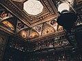 Morgan Library Stacks and Ceiling.jpg