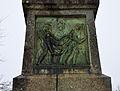 Morris Monument, Hatherleigh 2.jpg