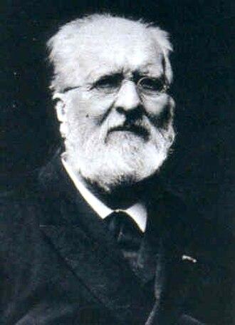 Louis Laurent Gabriel de Mortillet - Louis Laurent Gabriel de Mortillet