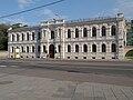 Moscow, Bolshaya Pirogovskaya 17 Old Archive Aug 2008 03.JPG