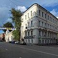 Moscow, Pyatnitskaya 35 Aug 2010 02.JPG