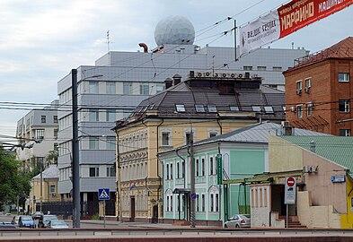 Справку из банка Глинистый переулок сзи 6 получить Шумилова улица