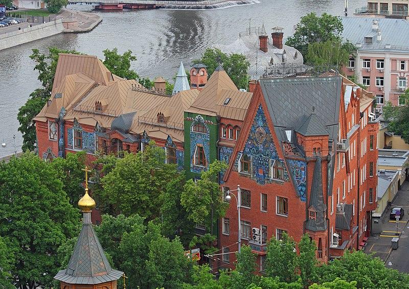 Файл: Москва 05-2012 PertsovaHouse.JPG