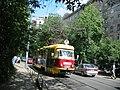 Moscow tram Tatra T3 1826 20030704 1 (15459100939).jpg