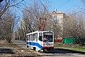 Mosgortrans Moscow tram - panoramio (9).jpg