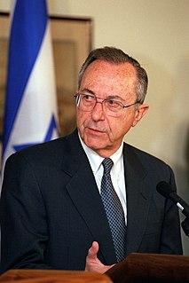 Israeli diplomat, member of Knesset, and professor of aeronautics