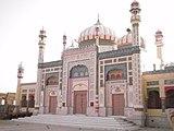 Mosque of Makhdoom Bilawal Martyred.jpg