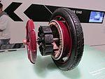 Moteur-roue Lohner-Porsche electric 01.jpg