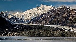 Mount Cook (Saint Elias Mountains)