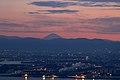 Mount Fuji from Mount Zao (2018-01-06).jpg