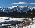 Mount Glasgow from Elbow River.jpg