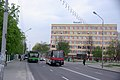 Mozyr tram fantrip. Мозырь - Mazyr, Belarus - panoramio (452).jpg