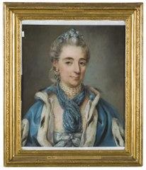 Mrs Petronella Schützer, née Psilanderhjelm