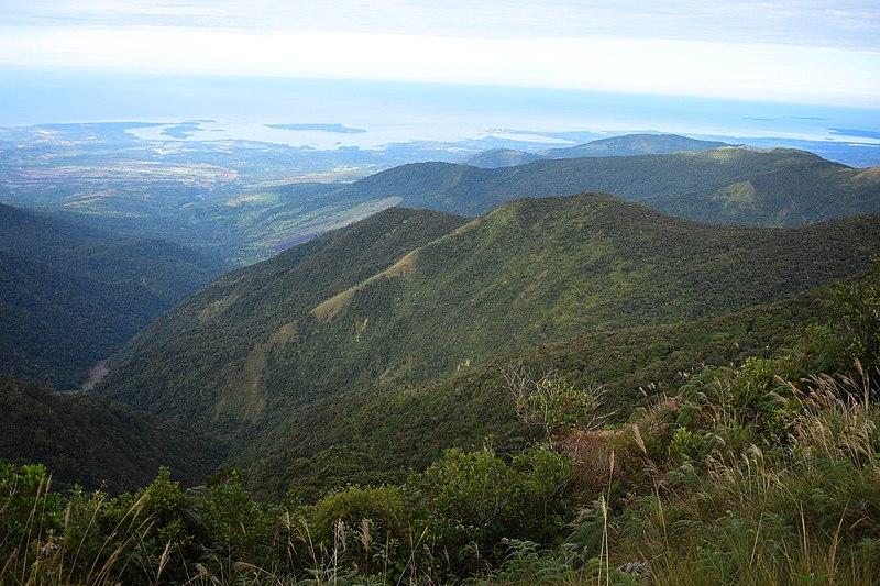 Mount Tapulao