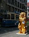 Munich Leo Parade Golden.jpg