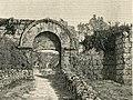 Mura di Faleri Porta di Giove.jpg