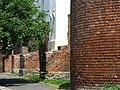 Mury obronne w Oleśnicy 2013 02.jpg