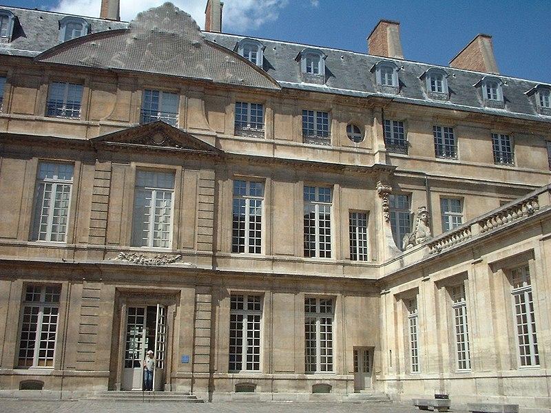 File Mus E Picasso Paris Cot Wikipedia