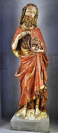 Musée des BA Lyon 260709 St Jean Baptiste