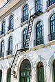 Museo del canal de Panama y escalera.jpg